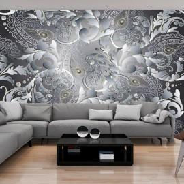 Papel de parede autocolante - Oriental Pattern