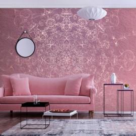 Papel de parede autocolante - Calm in Pastels