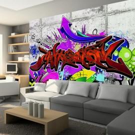 Papel de parede autocolante - Urban Style