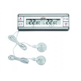 termómetro electrónico nevera o congelador