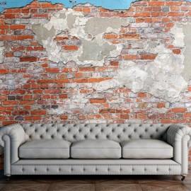 Papel de parede autocolante - Secrets of the Wall II