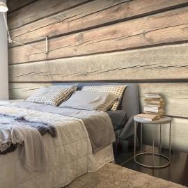 Papel de parede autocolante - Old Pine
