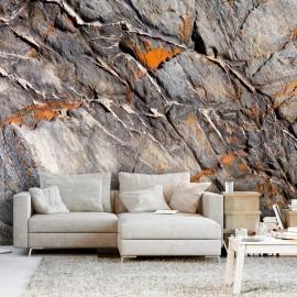 Papel de parede autocolante - Mountain Bastion