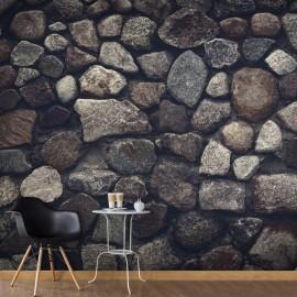 Papel de parede autocolante - The Fortress of Dusk