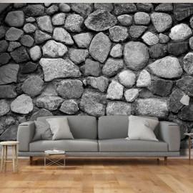 Papel de parede autocolante - Grey Defence