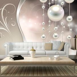 Fotomural autoadhesivo - Sueño de perla