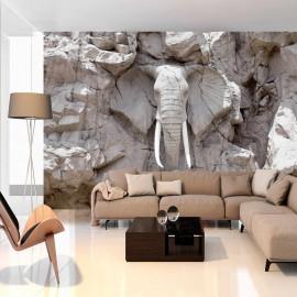 Papel de parede autocolante - The Bridge of Time (South Africa)