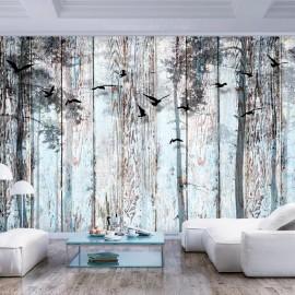 Papel de parede autocolante - Close to Nature