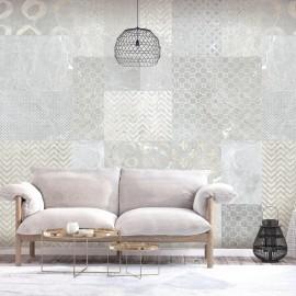 Fotomural autoadhesivo - Tiles