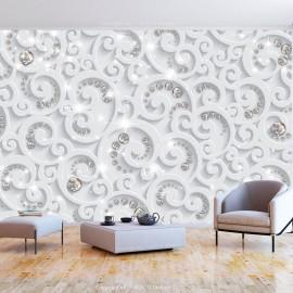 Papel de parede autocolante - Abstract Glamor