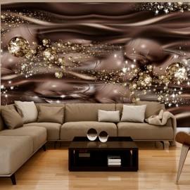 Fotomural - Chocolate River
