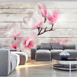 Fotomural - Gentleness of the Magnolia