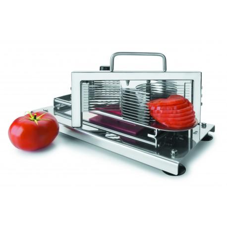 Máquina corta tomates de Lacor
