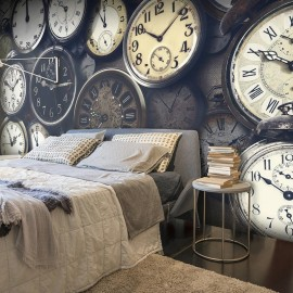 Fotomural - Chronometers