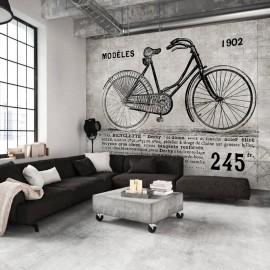 Fotomural - Bicycle (Vintage)