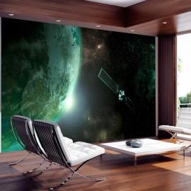 Fotomural - Green Planet
