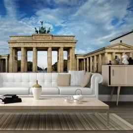 Fotomural - Puerta de Brandenburgo - Berlín
