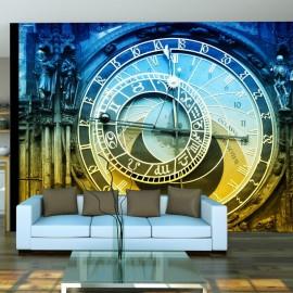 Fotomural - Relógio astronómico - Praga