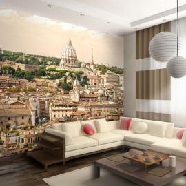 Fotomural - Roma: panorama