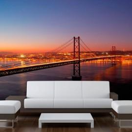 Fotomural - Bay Bridge - San Francisco