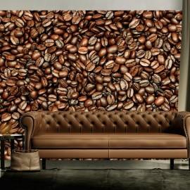 Fotomural - Coffee heaven
