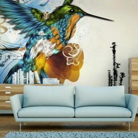 Fotomural - Marvelous bird