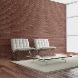 Fotomural - Brick - simple design