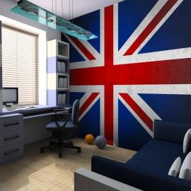 Fotomural - Union Jack