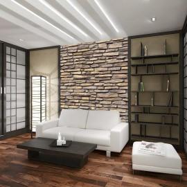 Fotomural - Stone - stylish design