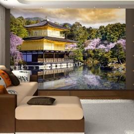 Fotomural - Japanese landscape