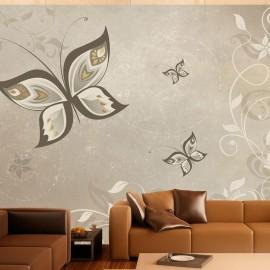 Fotomural - Butterfly wings