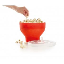 Popcorn de Lekue