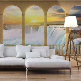 Fotomural - Dream about Niagara Falls