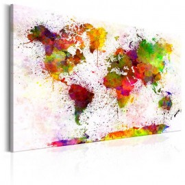 Cuadro - Artistic World