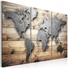 Cuadro - Doors to the World