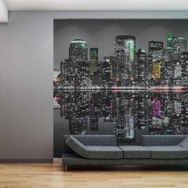 Fotomural XXL - Nueva York - Un lugar donde nacen los sueños