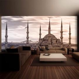 Fotomural XXL - Mezquita azúl- Istanbul