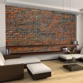 Fotomural XXL - Muro de ladrillo