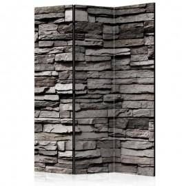 Biombo - Stony Facade [Room Dividers]