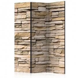 Biombo - Decorative Stone [Room Dividers]