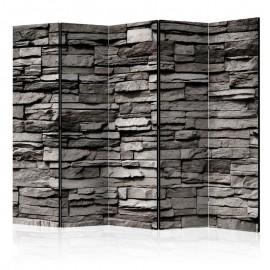 Biombo - Stony Facade II [Room Dividers]