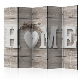Biombo - Room divider - Home and heart