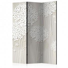 Biombo - Paper Dandelions [Room Dividers]