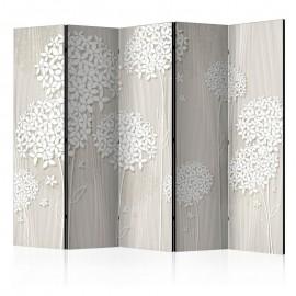 Biombo - Paper Dandelions II [Room Dividers]