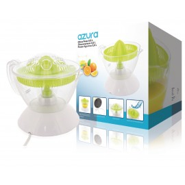 0.8 l AzurA Kitchen Citrus Juicer