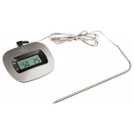 Termômetro de forno com alarme digital HQ Cozinha