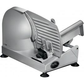 Foodslicer de aço inoxidável MA 3585 Cozinha Clatronic