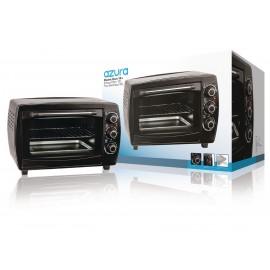 Horno tostador de 18 L de 1200 W con control de temperatura AzurA Cocina