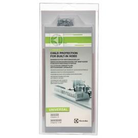 Electrolux Proteção à criança para hobs 50 - 63 cm Electrolux Cozinha