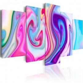 Cuadro - Pastel ponds
